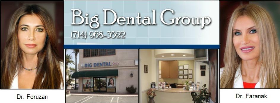 Big Dental Group reviews   Cosmetic Dentists at 18682 Beach Blvd - Huntington Beach CA