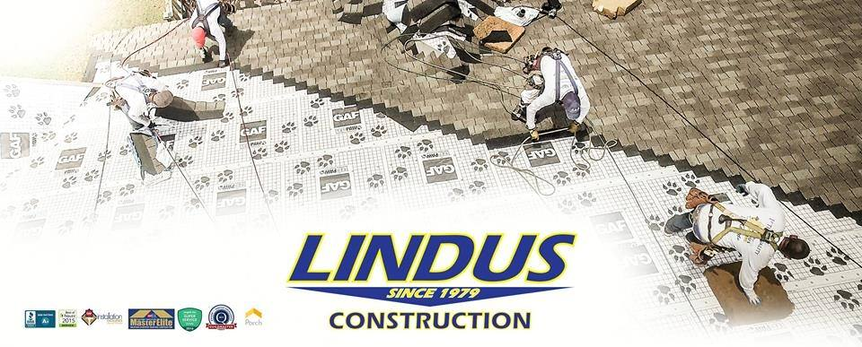 Lindus Construction reviews | Roofing at 879 US Hwy 63 - Baldwin WI