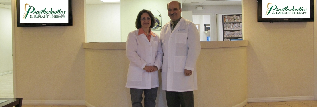Prosthodontics & Implant Therapy reviews | Cosmetic Dentists at 2814 W Waters Ave - Tampa FL