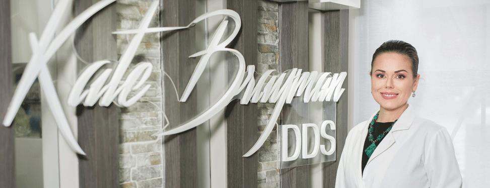 Kate Brayman DDS reviews | Dental at 20 5th Ave - New York NY