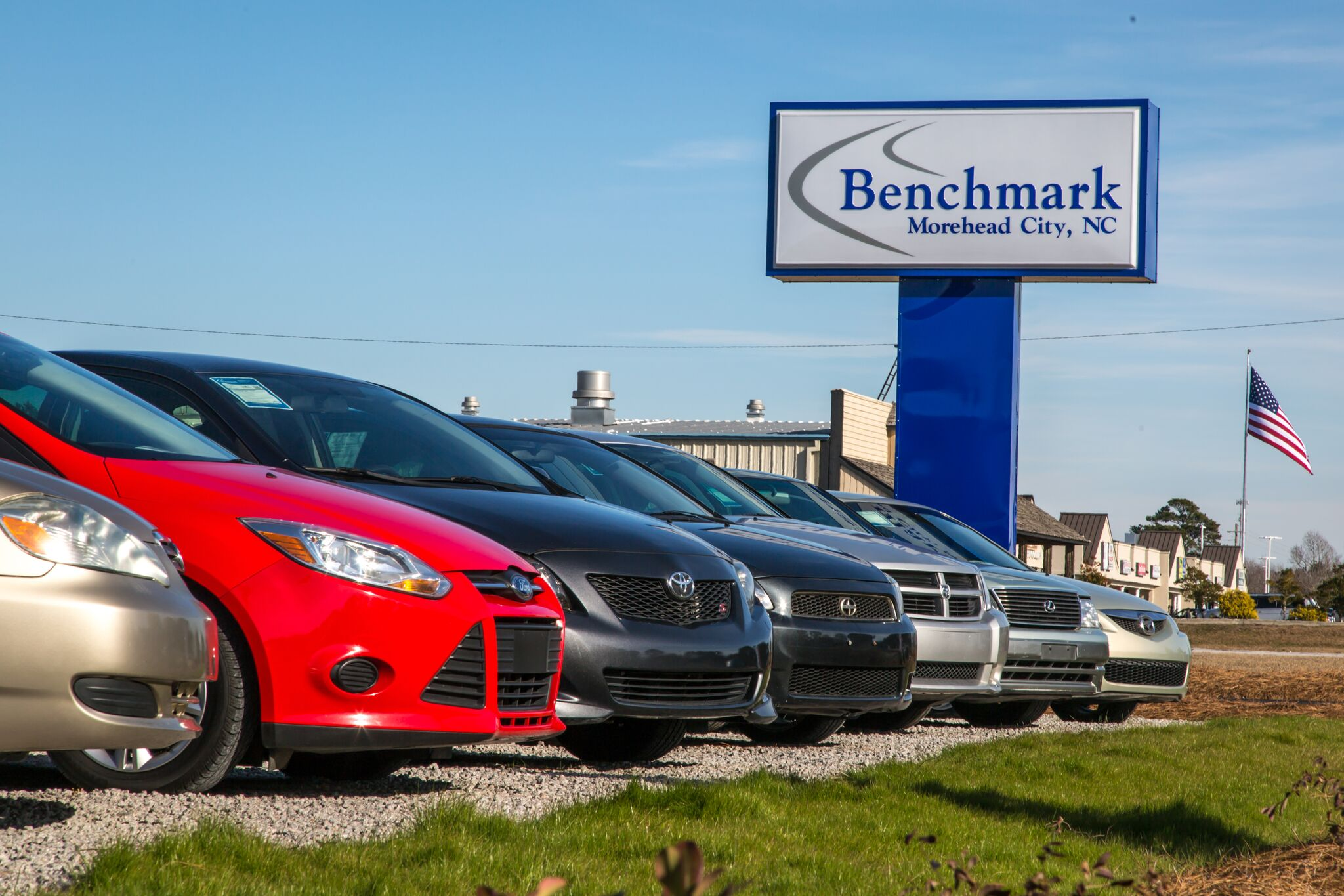 Benchmark Auto Sales Morehead City Reviews, Ratings | Car Dealers near 5394 Hwy. 70 West , Morehead City NC