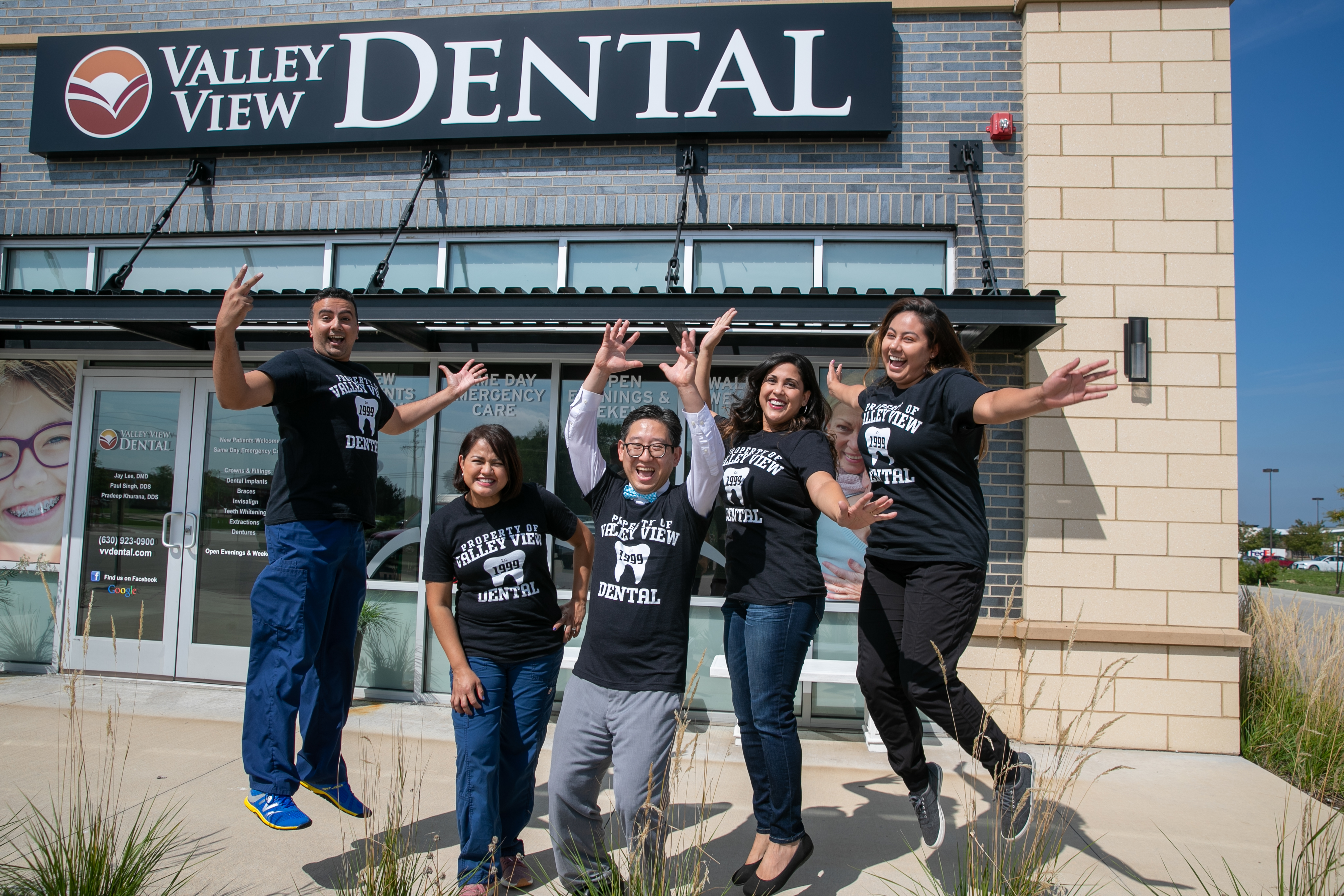 Valley View Dental reviews | Cosmetic Dentists at 1078 Ogden Ave - Montgomery IL
