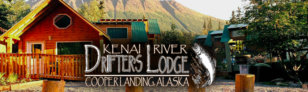 Kenai River Drifter's Lodge reviews | Fishing at 18404 Sterling Hwy - Cooper Landing AK