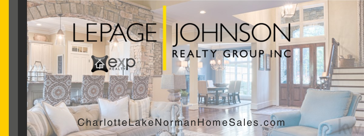 LePage Johnson Realty Group | Real Estate Agents at 18067 W Catawba Rd #101 - Cornelius NC