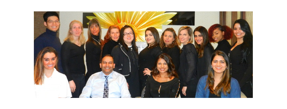 Midtown Dental Centre reviews | Cosmetic Dentists at 20 Bloor St. East, Unit R4 - Toronto ON