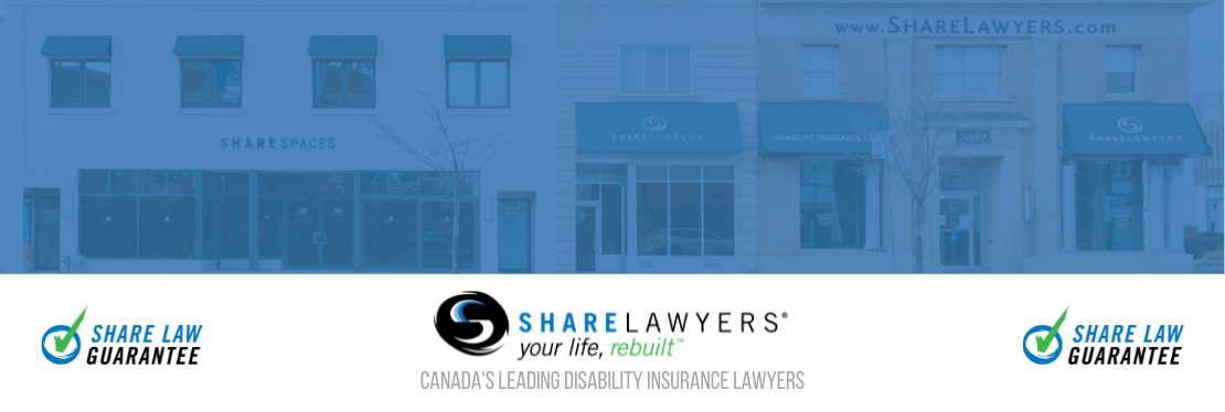 Share Lawyers reviews | Disability Law at 3442 Yonge St - Toronto ON