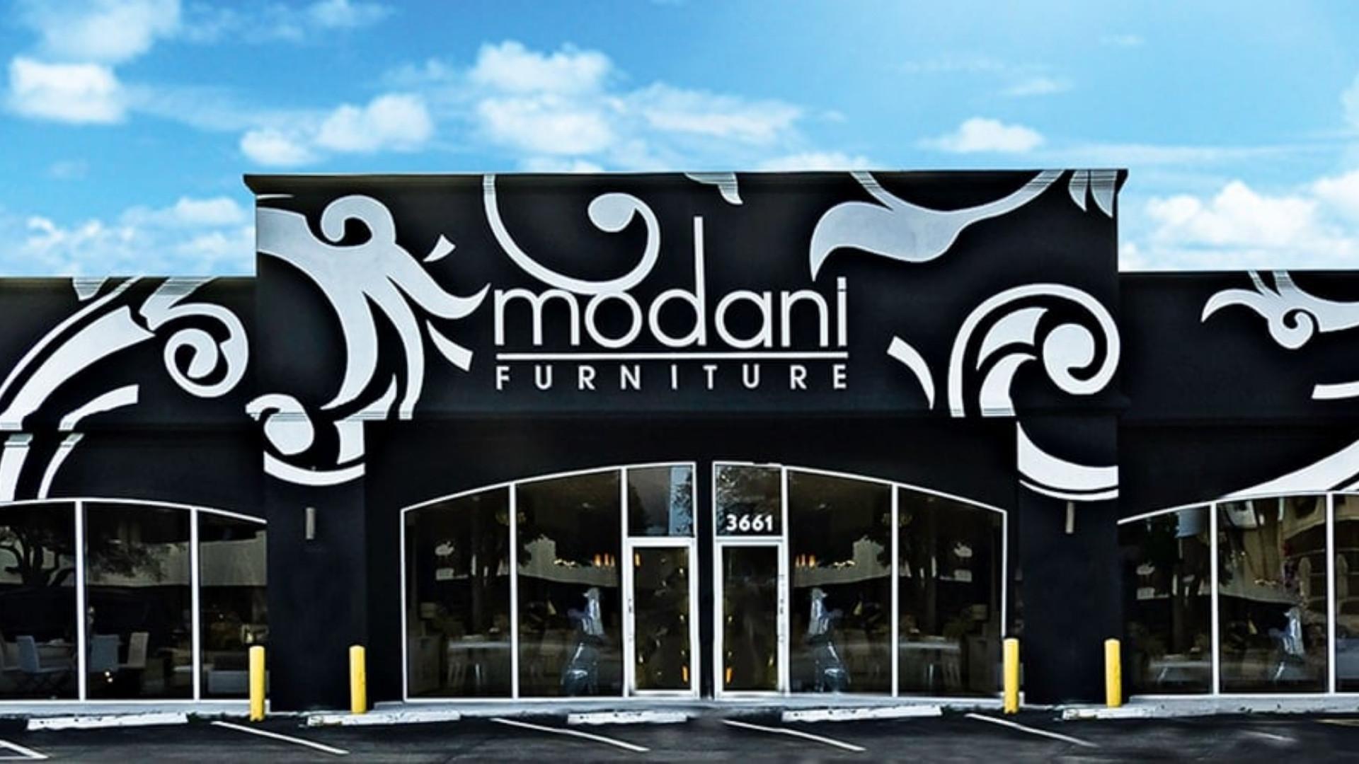 Modani Furniture Fort Lauderdale reviews   Furniture Stores at 3661 N Federal Hwy - Fort Lauderdale FL