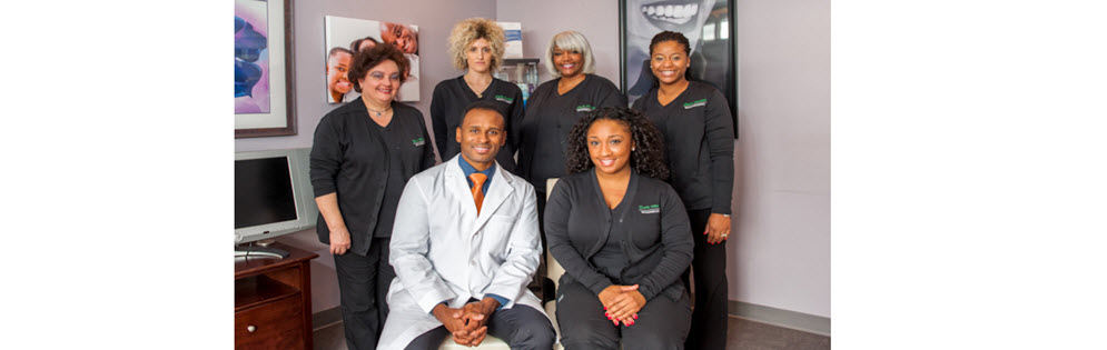 Meadows Dental Associates reviews | Dentists at 4686 S Atlanta Rd SE #214 - Atlanta GA