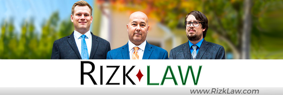 Rizk Law reviews | Personal Injury Law at 434 SW Iowa St - Portland OR