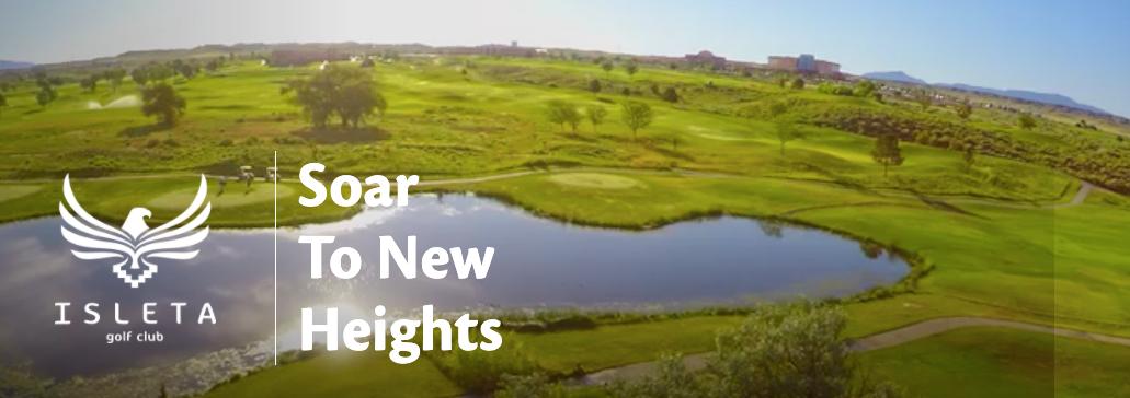 Isleta Eagle Golf Course reviews | Golf at 4001 NM-47 - Albuquerque NM