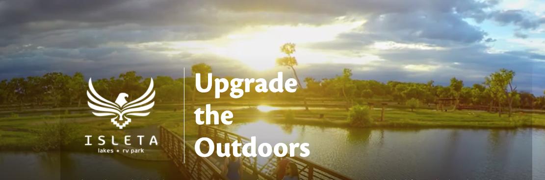 Isleta Lakes & RV Park reviews | Fishing at 4051 NM-327 - Albuquerque NM