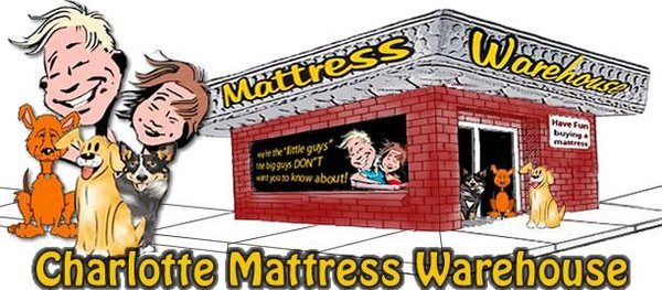 Mattress Warehouse-Charlotte - Charlotte, NC