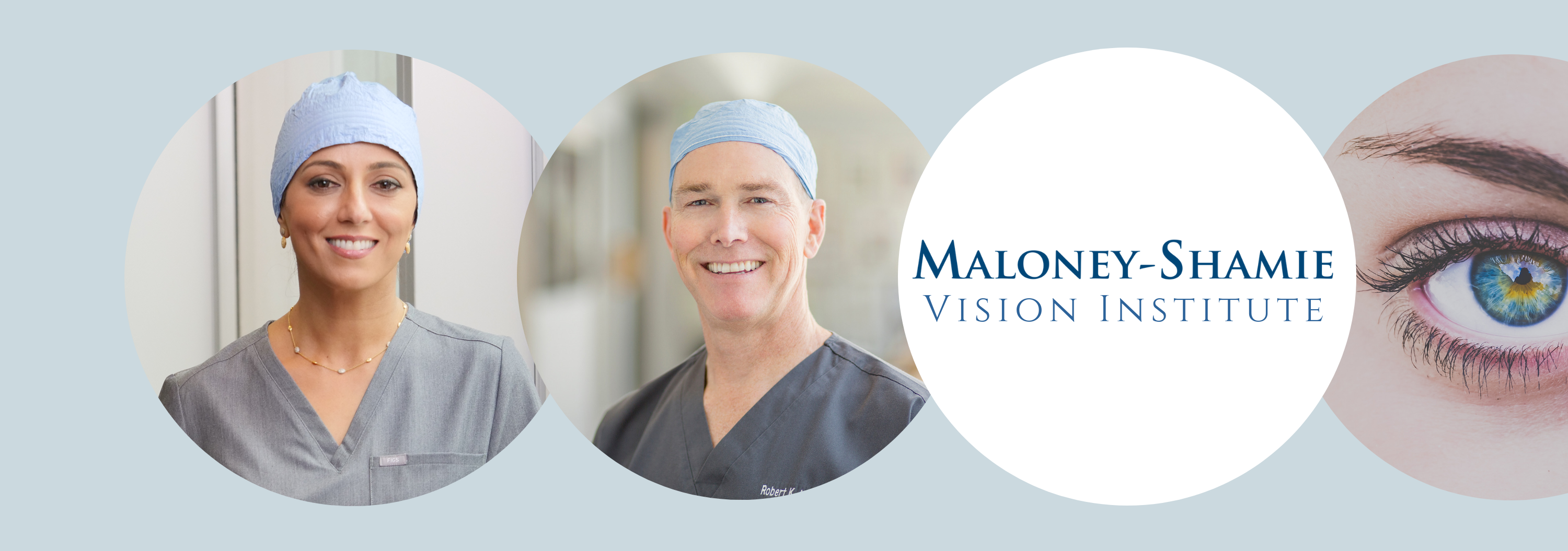 Maloney-Shamie Vision Institute reviews | Eyewear & Opticians at 10921 Wilshire Blvd - Los Angeles CA