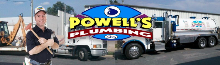 Powell's Plumbing | Plumbing in 152 Windy Hill Ln - Winchester VA - Reviews - Photos - Phone Number