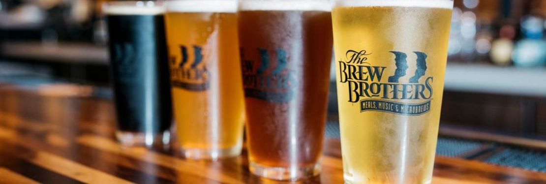 The Brew Brothers reviews   Breweries at 6000 S High St - Columbus OH