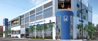Honda of Downtown Los Angeles reviews   Auto Repair at 780 W. Martin Luther King Jr. Blvd - Los Angeles CA