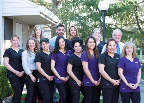 James W. Childress, DDS Inc. of Davis reviews | Cosmetic Dentists at 2067 Anderson Road - Davis CA