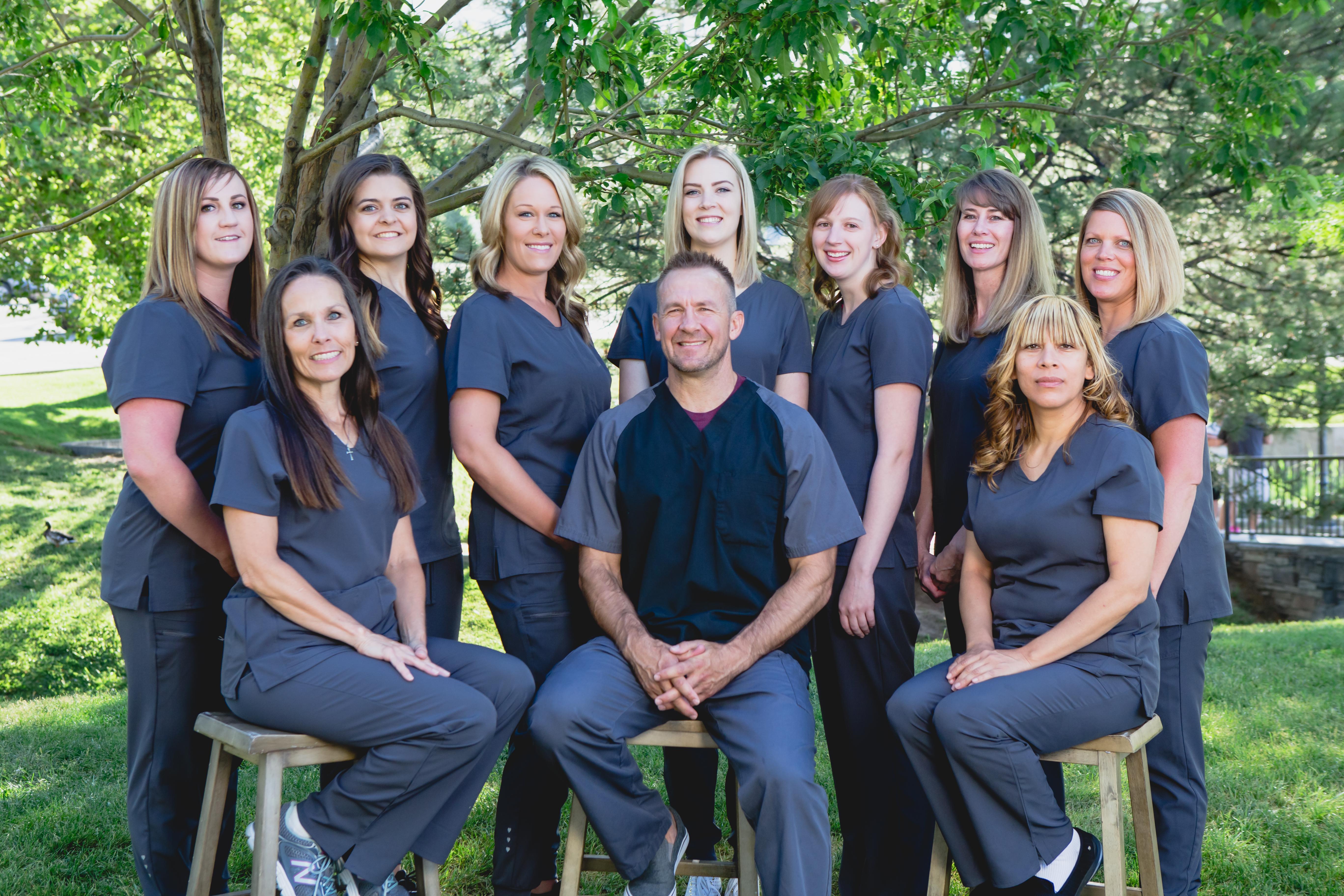 Castle Creek Pediatric Dentistry reviews | Pediatric Dentists at 2667 N Washington Blvd - North Ogden UT