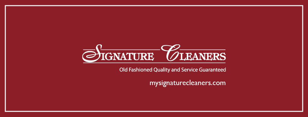 Signature Cleaners | Dry Cleaning & Laundry in 1456 Ferry Rd #10 - Doylestown PA - Reviews - Photos - Phone Number
