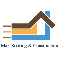Mak Roofing & Construction reviews | Roofing at 306 E Paisano Dr - El Paso TX
