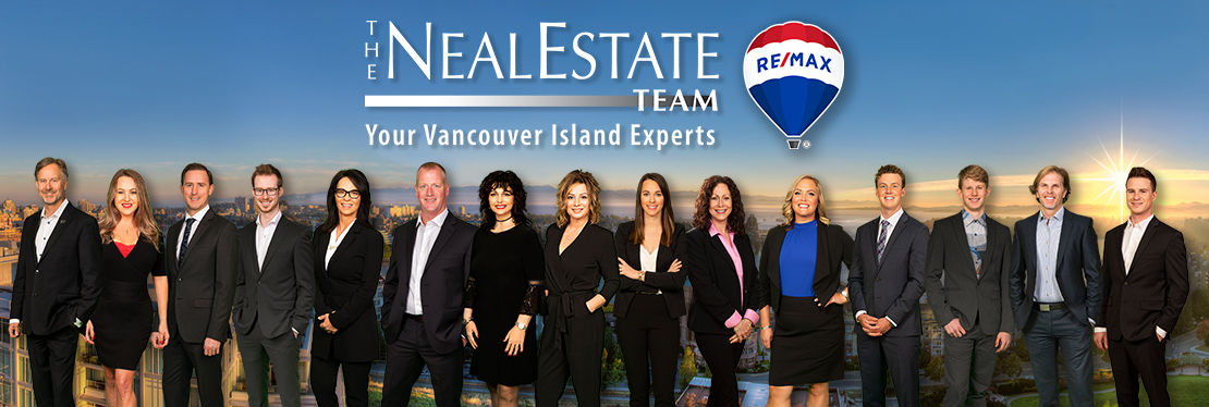 The Neal Estate Team Reviews, Ratings   Real Estate Agents near 770B Hillside Avenue , Victoria BC