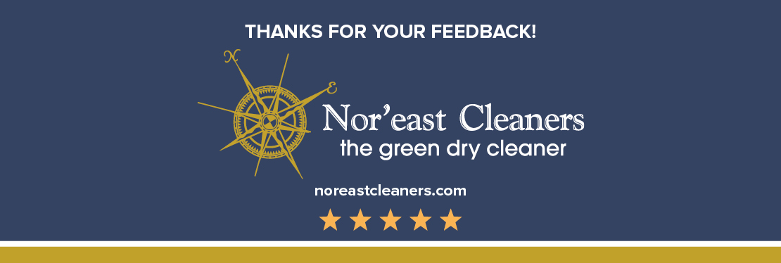 Nor'east Cleaners Reviews, Ratings | Laundry Services near 6 Thatcher Rd , Gloucester MA