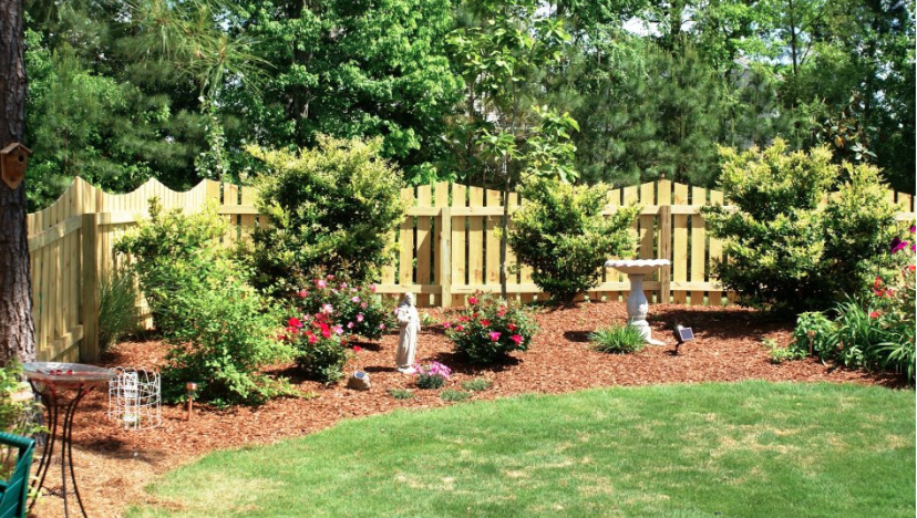 Big Jerry's Fencing reviews | Fences & Gates at 108 Thomas Mill Road #204 - Holly Springs NC