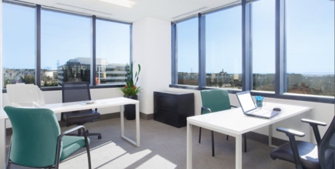 Metro Offices - Dulles/Herndon, VA reviews | Shared Office Spaces at 2201 Cooperative Way Suite 600 - Herndon VA