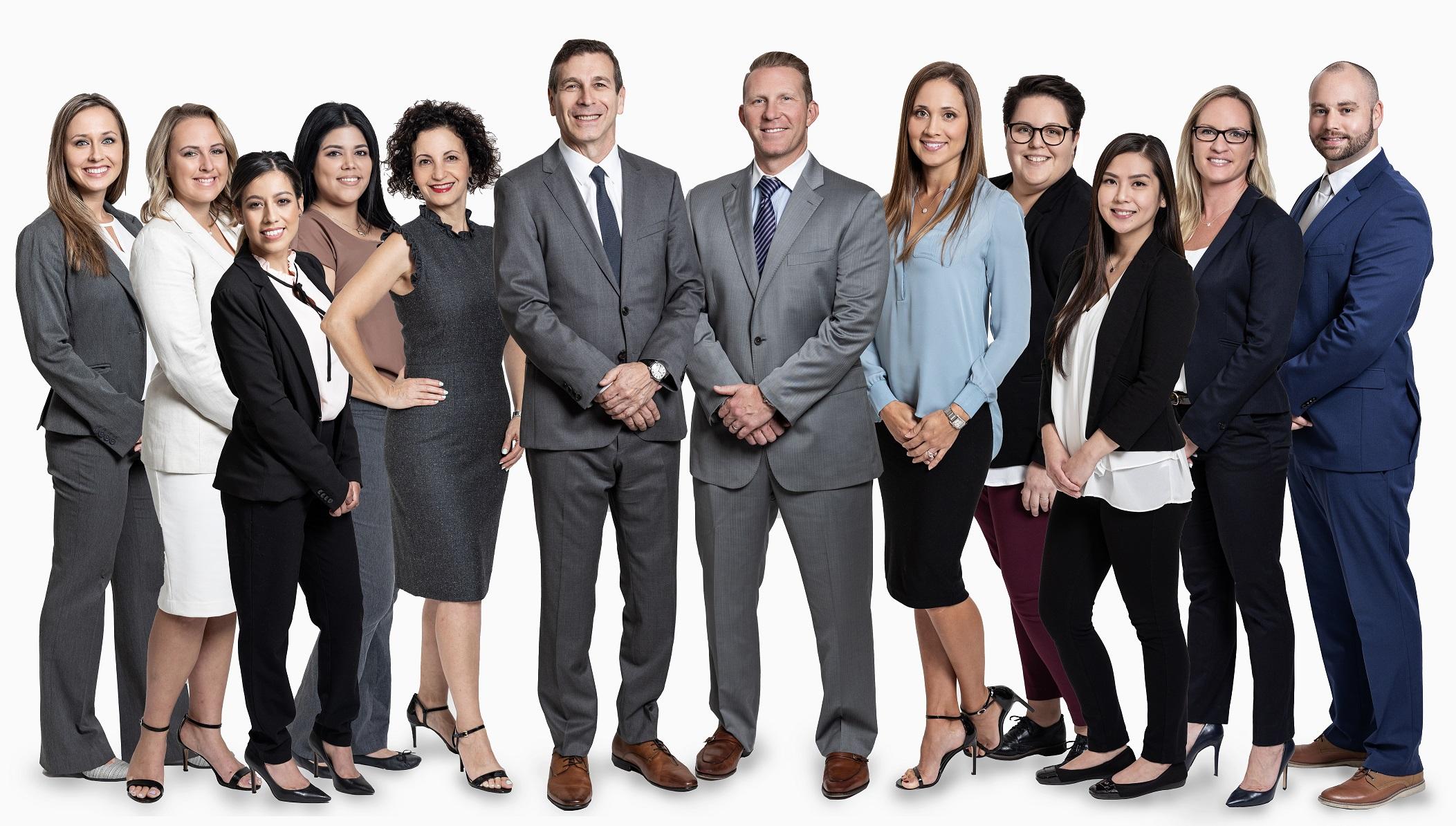 Pines Salomon Injury Lawyers, APC reviews | Personal Injury Law at 4660 La Jolla Village Dr - San Diego CA