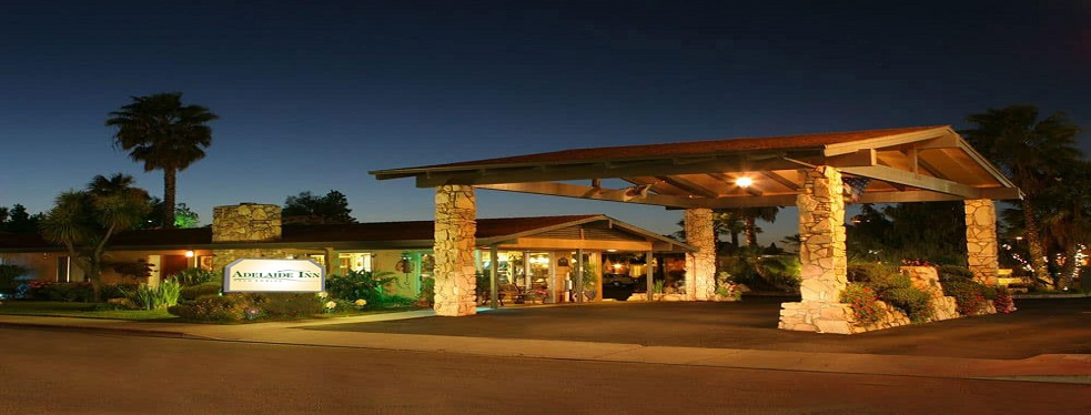 Adelaide Inn | Hotels at 1215 Ysabel St - Paso Robles CA - Reviews - Photos - Phone Number