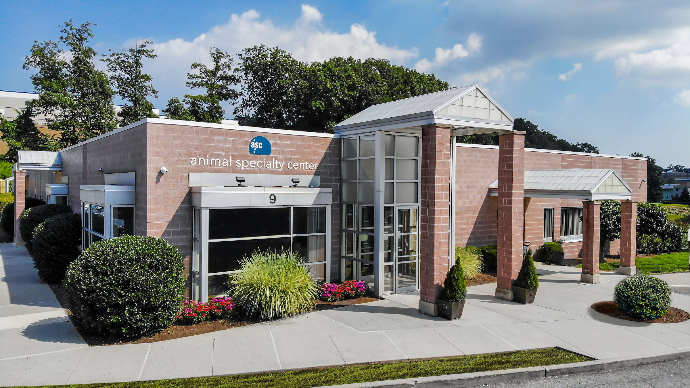 Animal Specialty Center reviews | Emergency Pet Hospital at 9 Odell Plaza - Yonkers NY