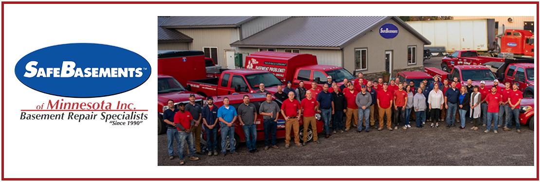 SafeBasements of Minnesota, Inc reviews | Waterproofing at 333 N Washington Ave Ste 300 - Minneapolis MN