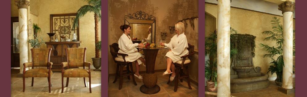 Salon Oasis & Day Spa