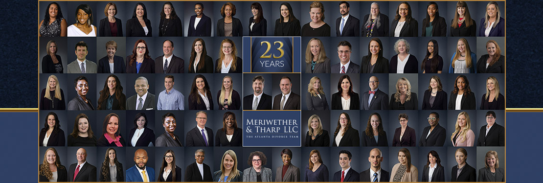 Meriwether & Tharp , LLC reviews   Divorce & Family Law at 150 North St - Canton GA