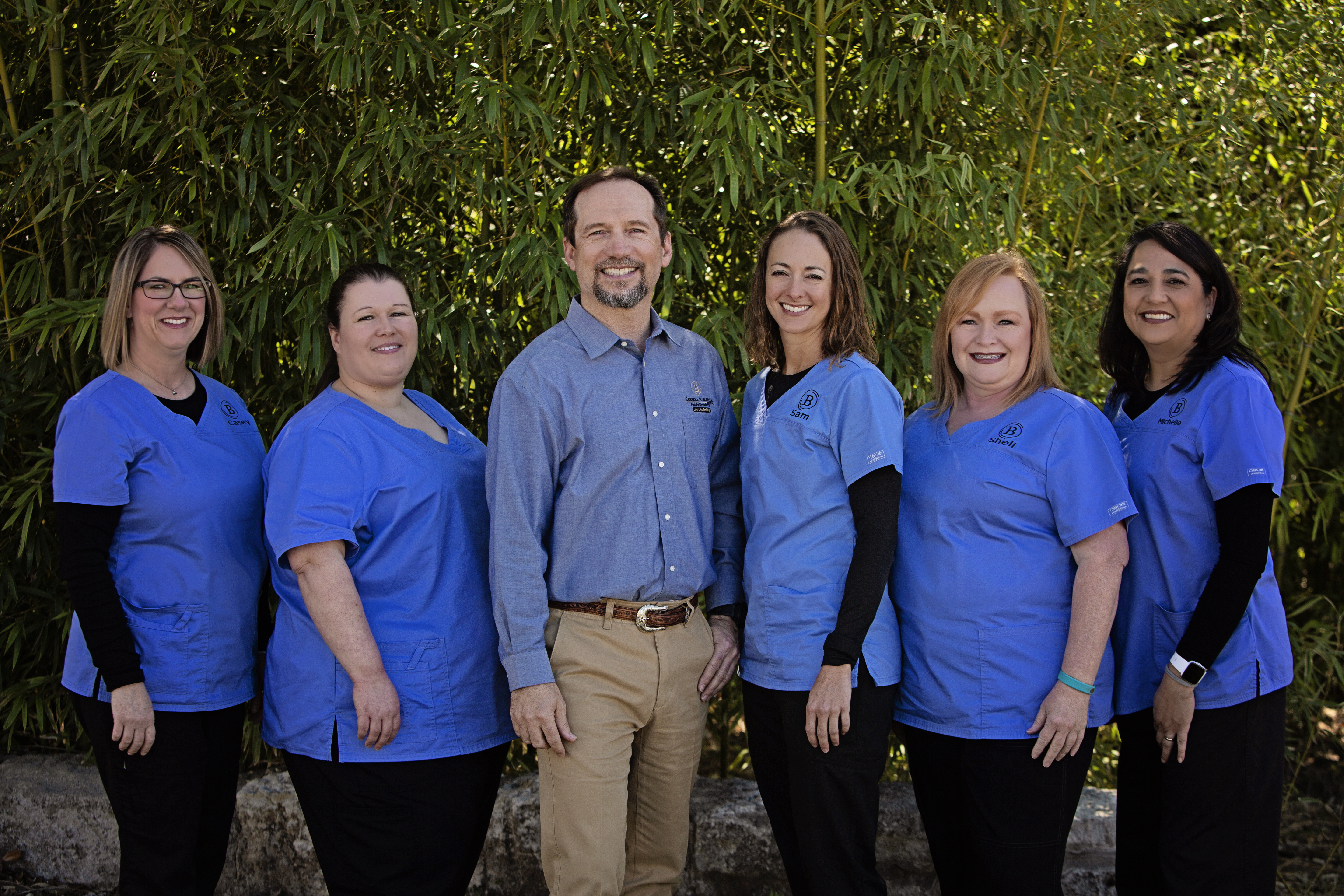 Carroll R. Butler DDS reviews | Cosmetic Dentists at 321 W Water St - Kerrville TX