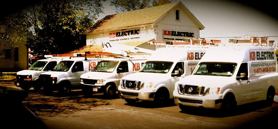 KB Electric LLC reviews | Electricians at 219 W Main St - Collegeville PA
