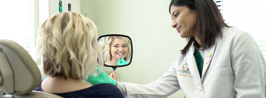 Dublin Metro Dental reviews | Cosmetic Dentists at 572 Metro Place North - Dublin OH