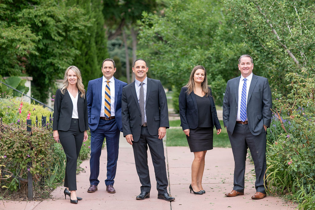 Fuicelli & Lee, PC reviews | Personal Injury Law at 1731 Gilpin Street - Denver CO