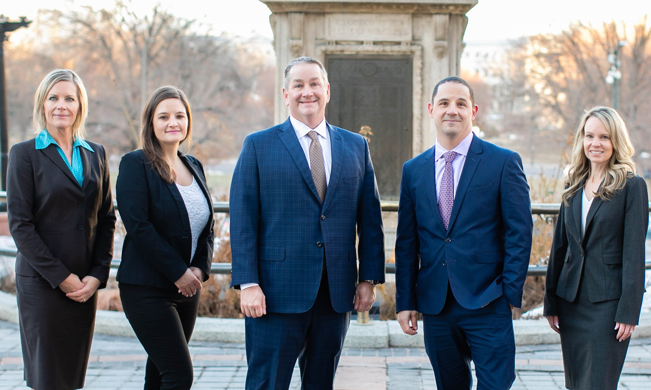 Fuicelli & Lee, PC reviews   Personal Injury Law at 1731 Gilpin Street - Denver CO