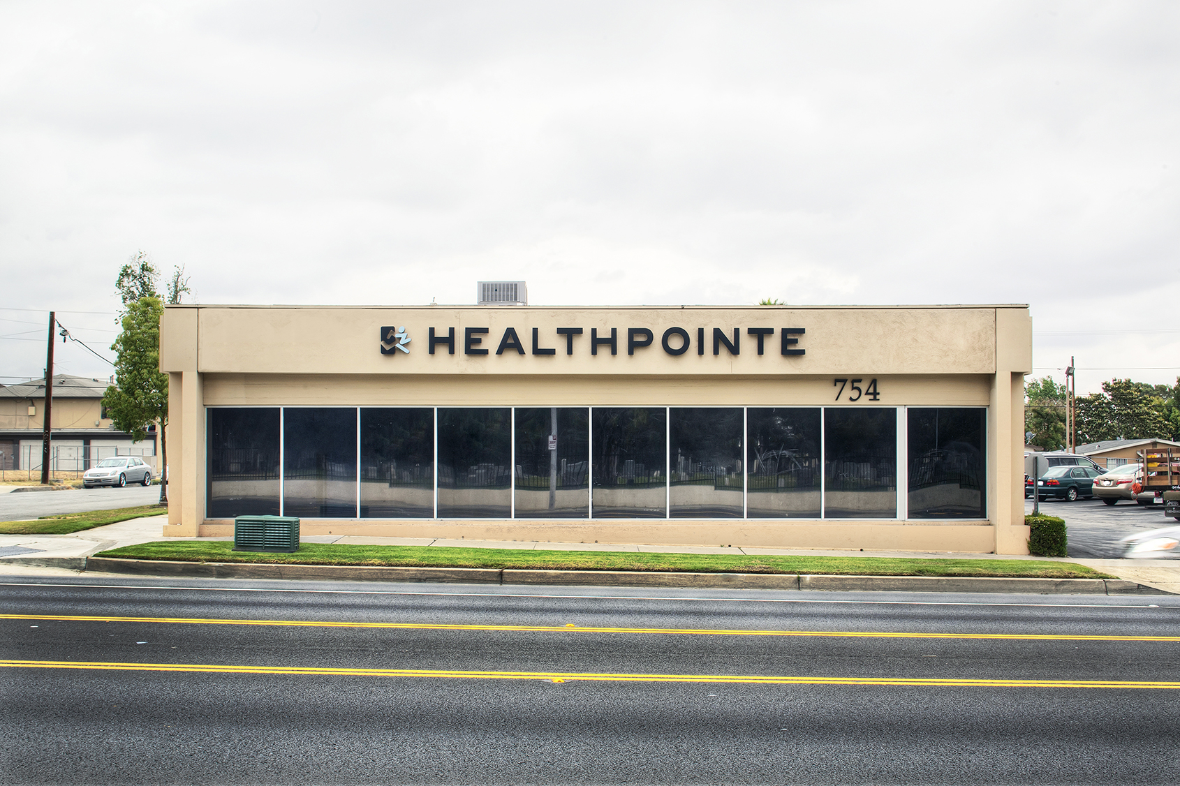 Healthpointe reviews | Medical Centers at 754 N Mountain Ave - Ontario CA