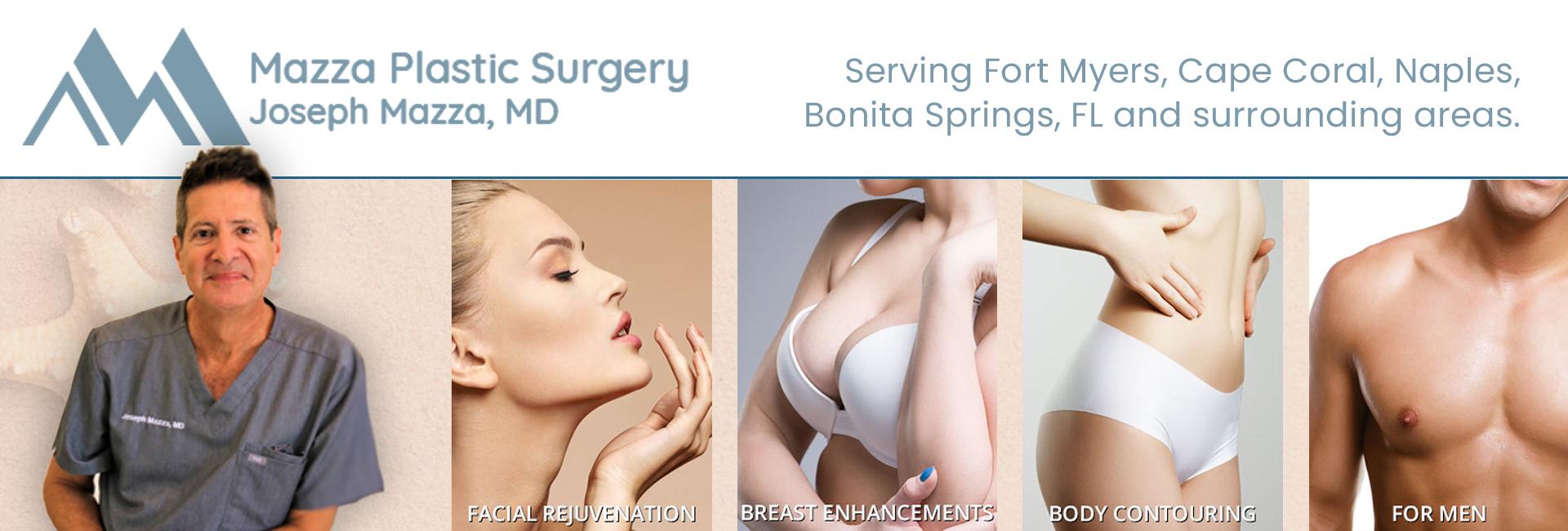 Mazza Plastic Surgery - Joseph Mazza, MD reviews   Dermatology at 12640 Creekside Ln - Fort Myers FL
