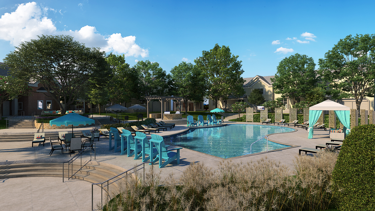 Providence Court reviews | Apartments at 8110 Providence Ct Ln - Charlotte NC