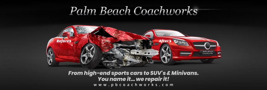 Palm Beach Coachworks reviews | Body Shops at 1217 Old Okeechobee Rd - West Palm Beach FL