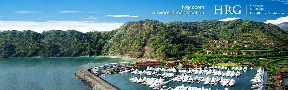 Hrg vacations costa rica vacation rentals in los sue os for Costa rica vacations rentals