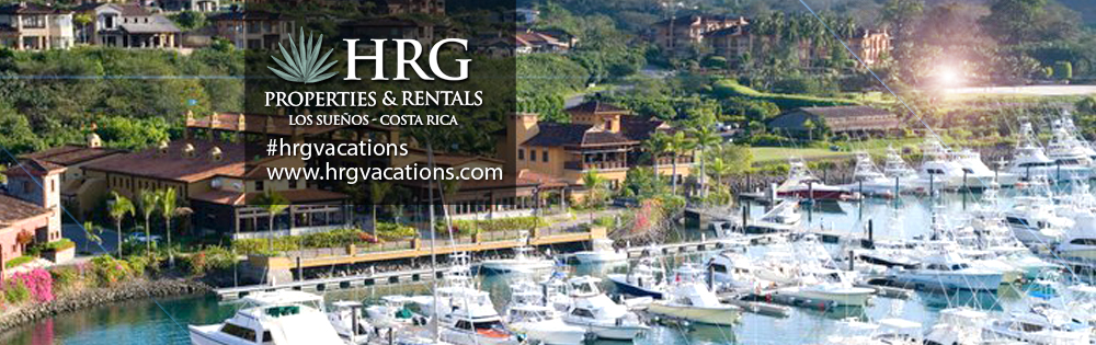 HRG Vacations Costa Rica | Vacation Rentals at Los Sueños Herradura Beach -
