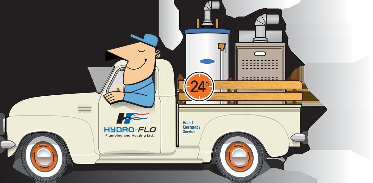 Hydro-Flo Plumbing &  Heating ltd. Reviews, Ratings | Heating & Air Conditioning/HVAC near 9759-62 avenue , EDMONTON AB