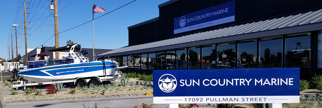 Sun Country Marine Group (All) reviews | Boat Dealers at 17092 Pullman St. - Irvine CA