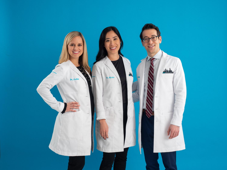 Sky Dental reviews | General Dentistry at 111 Broadway - New York NY