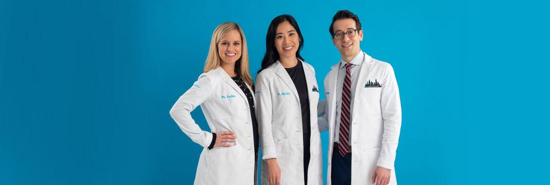 Sky Dental reviews | Cosmetic Dentists at 111 Broadway - New York NY