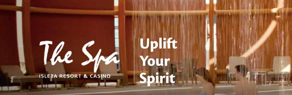 Spa at Isleta reviews | Day Spas at 11000 Broadway Blvd SE - Albuquerque NM